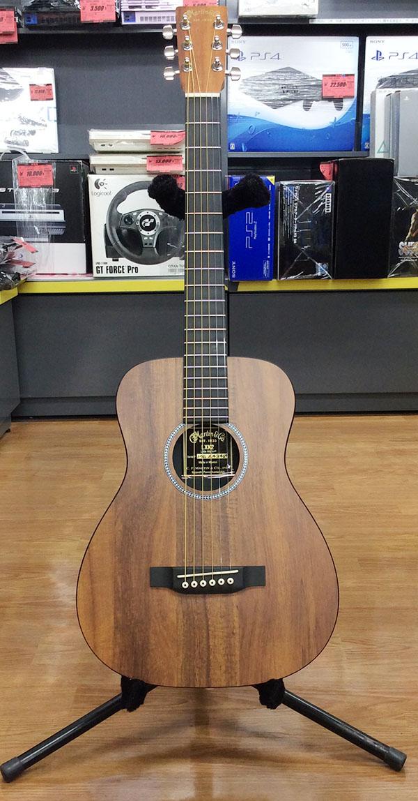 Martin マーチン ミニアコースティックギター LXK2  ハードオフ豊田上郷店