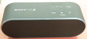 SONY  ワイヤレスポータブルスピーカー SRS-X2| ハードオフ安城店