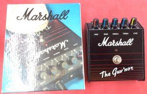 Marshall The Guv 'nor FP-01| ハードオフ豊田上郷店