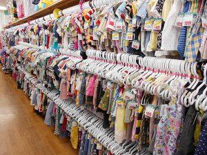 子供服セール中です!| オフハウス西尾店