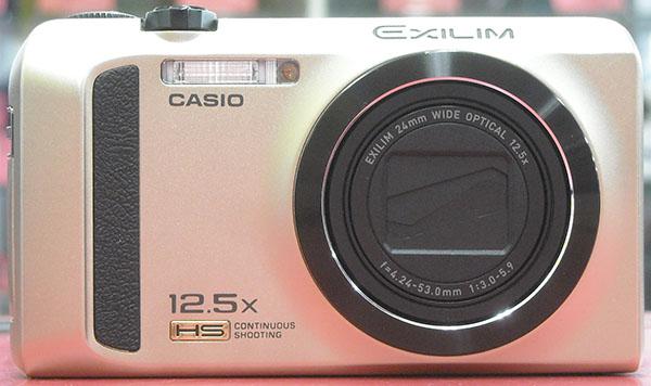 CASIO デジタルカメラ EX-ZR300| ハードオフ西尾店