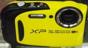 FUJIFILM/富士フィルム  デジタルカメラ FinePix XP80| ハードオフ西尾店