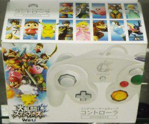 Nintendo ニンテンドーゲームキューブコントローラー DOL-A-CWB| ハードオフ西尾店