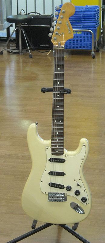 FERNANDES エレキギター ST-80RBM| ハードオフ西尾店