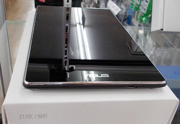ASUS タブレット ZenPad C 7.0 Z170C-BK16| ハードオフ西尾店