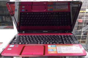 TOSHIBA ノートパソコン dynabook T552/47GRS| ハードオフ西尾店