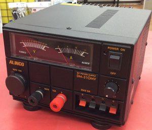 ALINCO 安定化電源 DM-310MV| ハードオフ豊田上郷店
