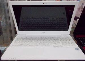 FUJITSU ノートパソコン FMV LIFEBOOK AH50/X| ハードオフ西尾店