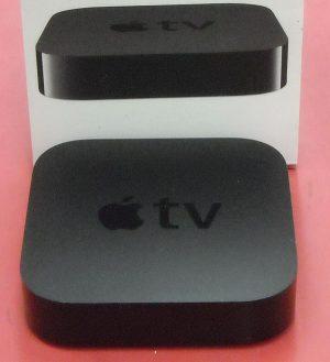Apple TV MD199J/A| ハードオフ西尾店
