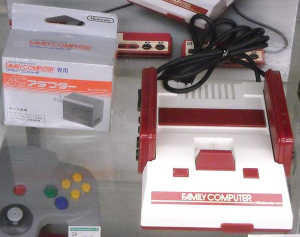 任天堂/Nintendo ニンテンドークラシックミニ ファ CLV-101| ハードオフ西尾店