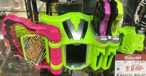 BANDAI仮面ライダーエグゼイド ゲーマドライバー| ハードオフ三河安城店