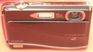 FUJIFILM/富士フィルム FinePix Z800EXR デジタルカメラ| ハードオフ西尾店