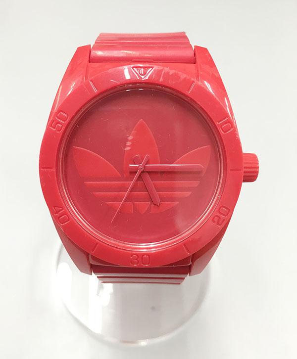adidasの腕時計入荷!| オフハウス豊田上郷店