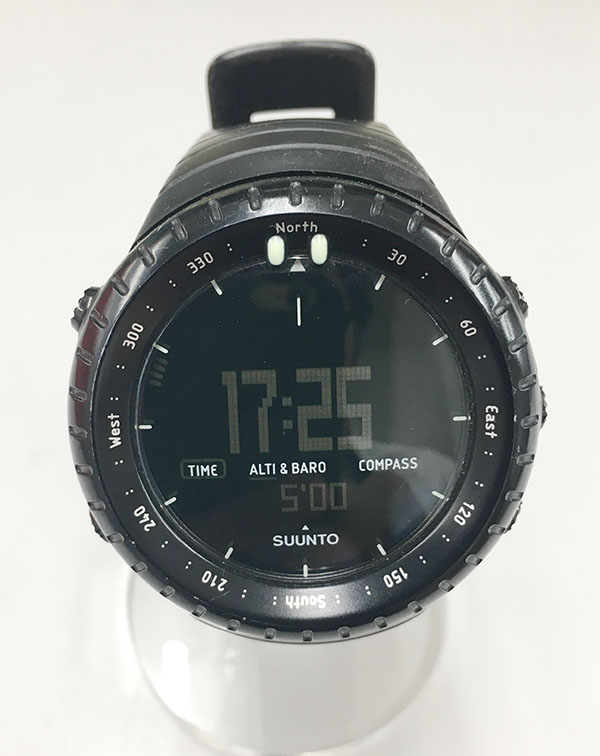 SUUNT CORE ALL BLACK 入荷!| オフハウス豊田上郷店