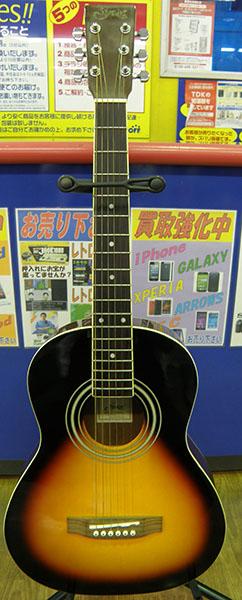 S.yairi  アコースティックギター YM-17 / VS| ハードオフ安城店