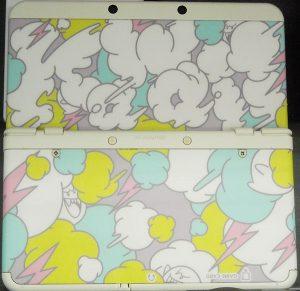 任天堂/Nintendo new 3DS KTR-001| ハードオフ西尾店