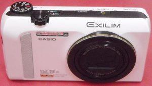 CASIO デジタルカメラ EX-ZR200| ハードオフ西尾店