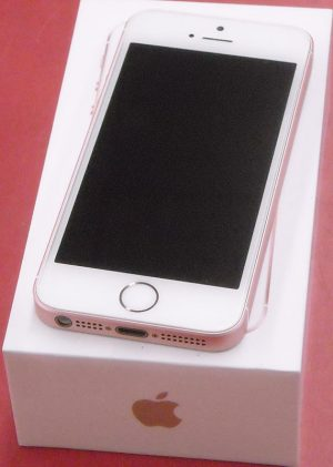 Apple/SoftBank iPhone 6S MKQJ2J/A| ハードオフ西尾店