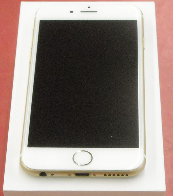 Apple/SoftBank iPhone 6 MG4J2J/A| ハードオフ西尾店