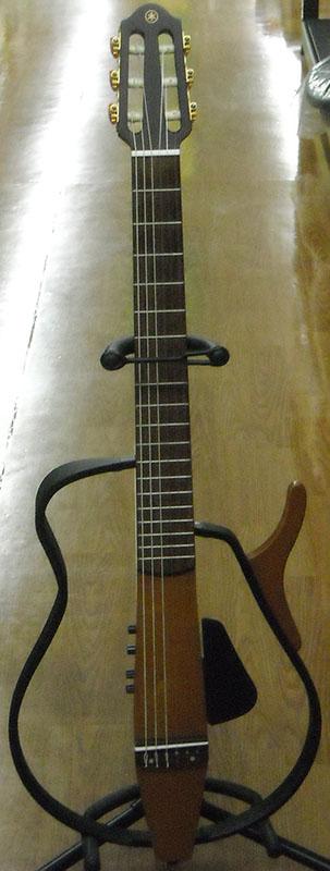 YAMAHA サイレントギター SLG110N| ハードオフ西尾店