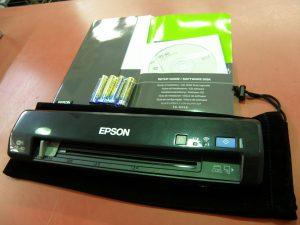 PFU  スキャナー FI-S1100| ハードオフ安城店