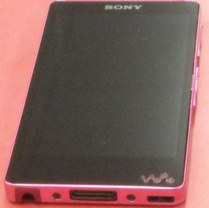 SONY ポータブルオーディオプレイヤー NW-F886| ハードオフ西尾店