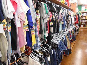 子供服最終SALE中!| オフハウス西尾店