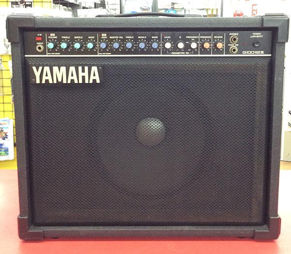 YAMAHA ギターアンプ G100-112 III| ハードオフ豊田上郷店
