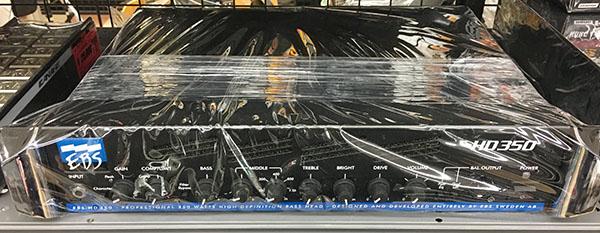 EBS ベースヘッドアンプHD350 買い取りしています| ハードオフ三河安城店