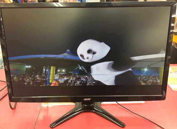 Acer 液晶ディスプレイ G246HL入荷しました| ハードオフ三河安城店