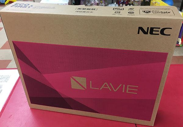 NEC ノートPC PC-NS150GAW 買い取りました!| ハードオフ三河安城店