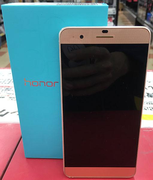 HUAWEI SIMフリー版スマートフォン PE-TL10入荷しました。| ハードオフ三河安城店