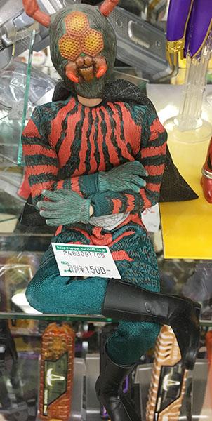 仮面ライダー 蜘蛛男 入荷しました。| ハードオフ三河安城店