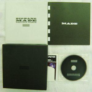 CD  BIG BANG MADE| ハードオフ安城店