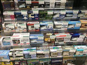 タカラトミー チョロQの電車や新幹線沢山あります。| ハードオフ三河安城店