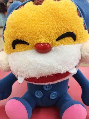 騒がしいネコっぽい 喋る、回る!ニャンちゅう | ハードオフ三河安城店