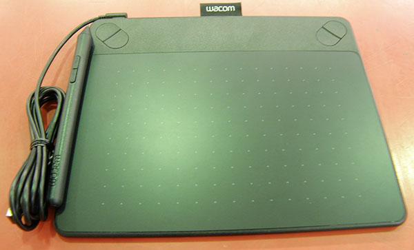 WACOM CTH-490  ペン&タッチ タブレット| ハードオフ安城店