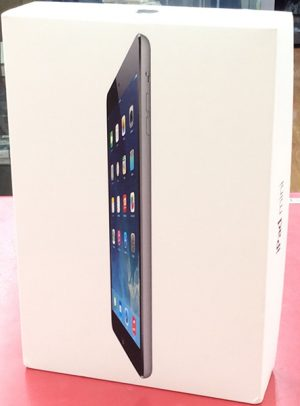 Apple/DOCOMO iPadmini2 ME800J/A| ハードオフ豊田上郷店