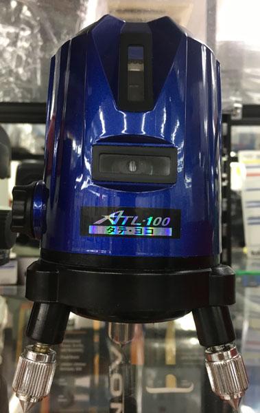KDS レーザー墨出器 ATL-100入荷しました| ハードオフ三河安城店
