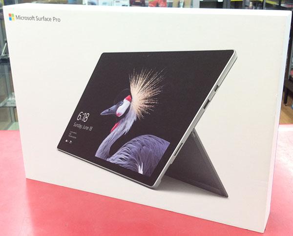 Microsoft Surface Pro FJX-00014| ハードオフ豊田上郷店