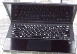 ソニー/SONY ノートパソコン SVP1321TDJ| ハードオフ西尾店