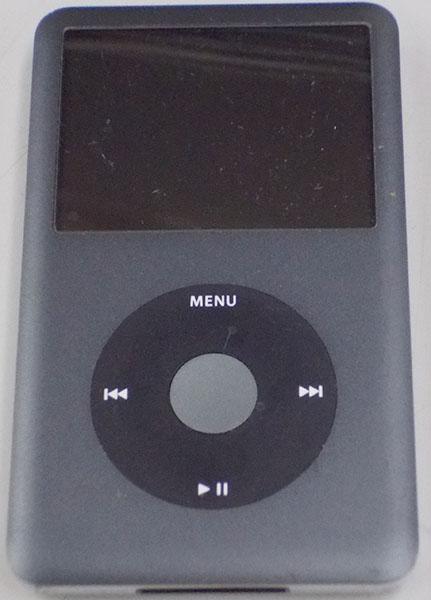 Apple iPod classic| ハードオフ西尾店