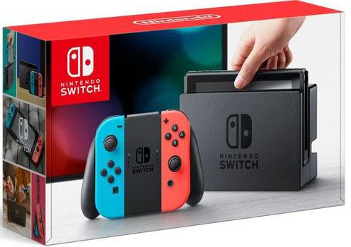 任天堂最新の据え置き型ゲーム機Nintendo Switch 買い取りました!!| ハードオフ三河安城店