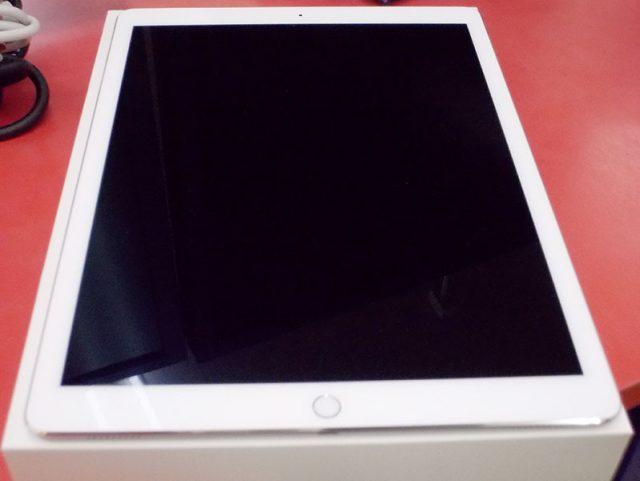 アップル/Apple iPad Pro Wi-Fiモデル| ハードオフ西尾店
