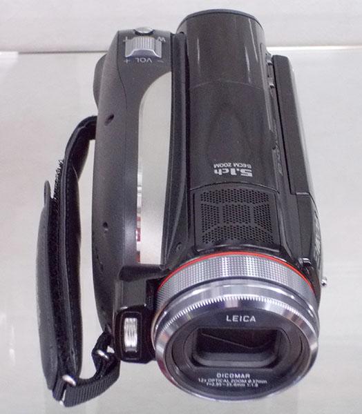 Panasonic HDC-HS100 デジタルビデオカメラ| ハードオフ西尾店