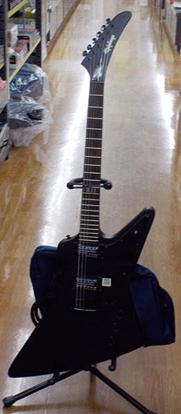 Epiphone エレキギター GOTH 1958 EXPLORER| ハードオフ西尾店