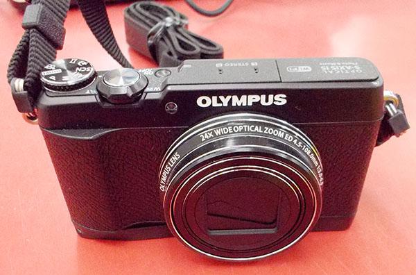 OLYMPUS STYLUS SH-3 デジタルカメラ| ハードオフ西尾店