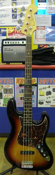 Photo Genic  ベースギターJB-240 SB| ハードオフ安城店
