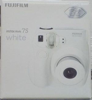 FUJIFILM instax mini 7S 富士フィルム チェキ| ハードオフ西尾店