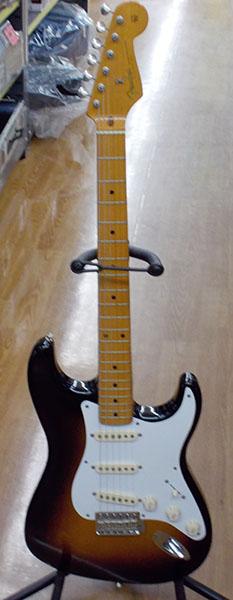 Fender Mexico エレキギター Classic Series 50s ST| ハードオフ西尾店